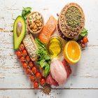 Un régime alimentaire contre le cholestérol