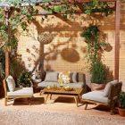 Des astuces pour que la décoration de votre terrasse soit tendance