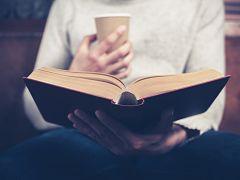 Lecture et Francais, le livre n attire plus autant selon une etude