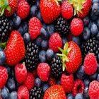 Les fruits rouges et leurs vertus pour la santé et le corps