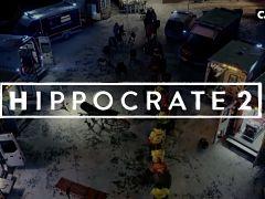 Hippocrate, la saison 2 de la serie sera diffusee sur Canal Plus