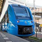 Les premiers trains à hydrogène sont arrivés dans la région Grand Est