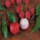Le litchi, un fruit à apprécier pour ses bienfaits santé