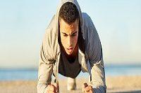 La planche, un exercice physique bénéfique au corps