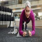 Sport : des exercices efficaces pour perdre ses poignées d'amour