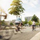 Le vélo est le mode de mobilité qui pollue le moins!