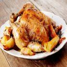 Les bienfaits du poulet ou pourquoi en consommer !