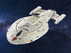 Star Trek Discovery, bande annonde de la saison 4 de la serie