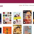YouScribe : des ebooks et livres audio vous sont proposés sur le site