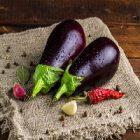 Aubergine : 4 vertus de ce légume pour la santé