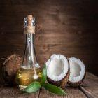 Les vertus de l'huile de coco pour la peau et les cheveux