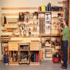Des astuces pour réaménager le garage