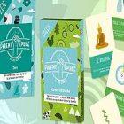 « Green Attitude » : une sensibilisation à l'écologie