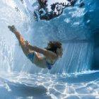 La natation, un sport bénéfique au corps !
