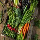Santé : des aliments à consommer au printemps !