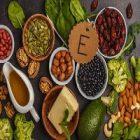 Vitamine E, les aliments les plus riches en cet antioxydant