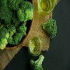Les bienfaits beauté de l'huile de brocoli