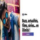 Buzz No Limit, un portail pour suivre l'actualité en vidéo