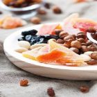 Fruits secs, des bienfaiteurs pour la santé et le corps