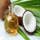 Huile de coco : un produit bénéfique au corps