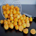 Physalis : comment ce fruit aide-t-il le métabolisme ?