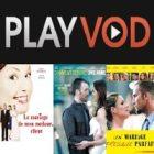 Films : plongez dans de belles romances sur PlayVOD Congo