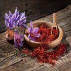 Safran : une épice bénéfique en cosmétique