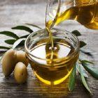 Les vertus de l'huile d'olive pour la peau