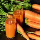 Jus de carotte : une boisson bénéfique au corps
