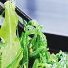 Kombu : une algue bénéfique au corps