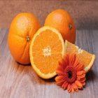 Orange : un agrume bénéfique pour la beauté de la peau et des cheveux
