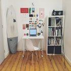 Décoration : des idées pour un bureau tendance et moderne