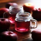 Le jus de pomme et les bonnes raisons d'en consommer