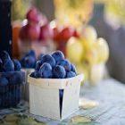 L'huile de prune et ses vertus beauté